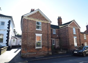 Thumbnail 4 bedroom semi-detached house to rent in Chetwynd End, Newport