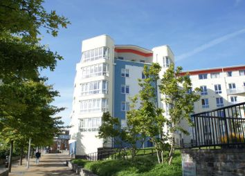Thumbnail 2 bed flat to rent in The Crescent, Harbourside, Bristol