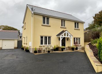 Thumbnail 4 bed detached house for sale in Colonel Road, Betws, Ammanford