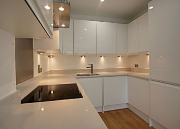 Thumbnail 1 bed property to rent in River Front, Enfield
