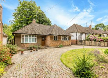 Thumbnail 3 bed detached bungalow for sale in Moir Close, Sanderstead