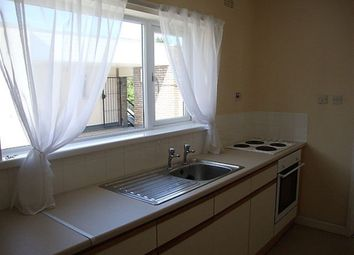 Thumbnail 2 bed flat to rent in Bulwark Road, Chepstow