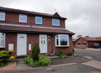 3 bed semi-detached house to rent in Apple Court, New Hartley NE25