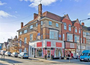 Thumbnail 3 bed block of flats for sale in Northdown Road, Margate, Kent