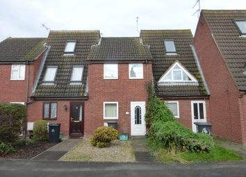 Thumbnail 2 bedroom terraced house to rent in Millbrook Street, Gloucester