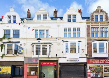 2 bed flat for sale in Worthington Street, Dover, Kent CT16