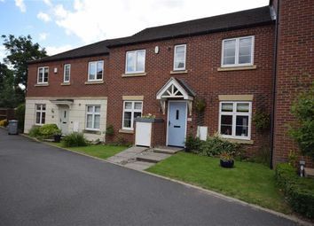 Thumbnail 4 bed terraced house for sale in Palmers Court, Southwell, Nottinghamshire