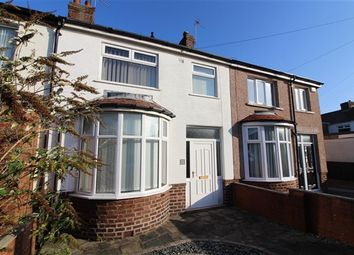 Thumbnail 3 bed property for sale in Fairfield Avenue, Blackpool
