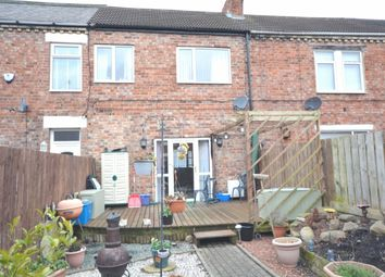 Thumbnail 3 bed terraced house for sale in Lambton Street, Chester Le Street