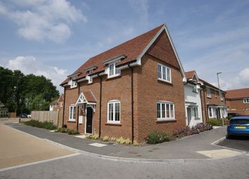 Thumbnail 2 bedroom semi-detached house for sale in Farnham Road, Odiham, Hook