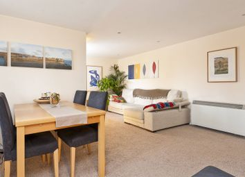 Thumbnail 2 bed flat for sale in Woodridge Close, Enfield