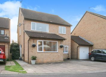 Thumbnail 4 bed detached house for sale in Leadon Grove, Taunton