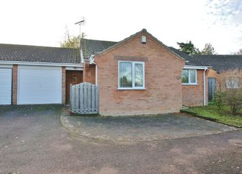 Thumbnail 3 bed detached bungalow for sale in Arthurton Road, Spixworth, Norwich