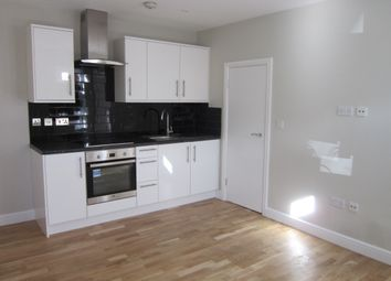 Thumbnail 1 bed end terrace house for sale in Market Street, Highbridge
