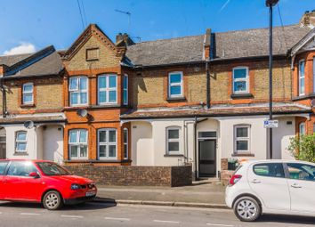 Thumbnail 2 bed flat for sale in Brooks Avenue, East Ham