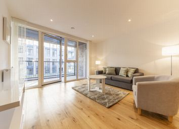 Thumbnail Flat to rent in Harbourside Court, 4 Gullivers Walk, London, London