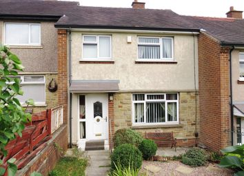 Thumbnail 3 bed terraced house for sale in Woodford Close, Allerton, Bradford