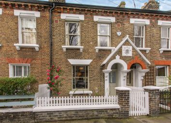 Thumbnail 3 bed property to rent in Elsley Road, Shaftesbury Estate