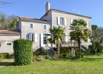 Thumbnail 5 bed property for sale in Londigny, Charente, France