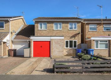 Thumbnail 3 bed detached house for sale in Arrendene Road, Haverhill