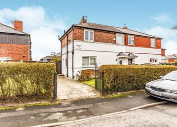 3 bed semi-detached house for sale in Dinting Avenue, Withington, Manchester, Greater Manchester M20