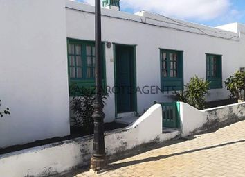 Thumbnail 4 bed town house for sale in Playa Blanca, Spain