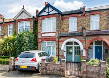 Thumbnail 2 bed flat for sale in Emlyn Road, London