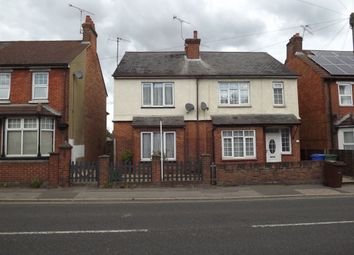 Thumbnail 2 bed property to rent in Ash Road, Aldershot