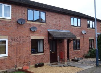 Thumbnail 2 bedroom terraced house to rent in Barkus Close, Southam