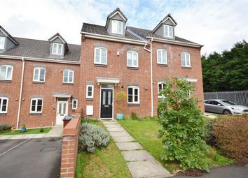 Thumbnail 3 bed mews house for sale in Wood Chat Court, Chorley