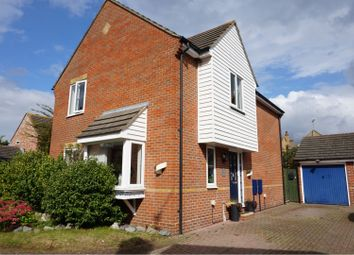 Thumbnail 5 bed detached house for sale in Wagtail Place, Kelvedon