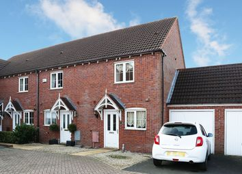 Thumbnail 2 bed end terrace house for sale in Woodman Grove, Sutton Coldfield