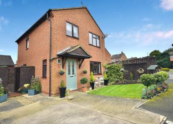 3 bed detached house for sale in Westmorland Drive, Desborough, Kettering NN14