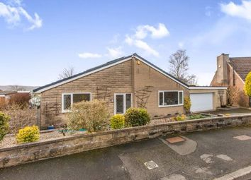 Thumbnail 3 bed bungalow for sale in Yewlands Drive, Burnley, Lancashire