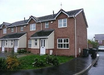Thumbnail 3 bed property to rent in Caremine Avenue, Levenshulme, Manchester