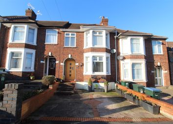 3 bed terraced house for sale in Grayswood Avenue, Coventry CV5