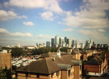 Thumbnail 2 bed flat to rent in Seafarer Way, London