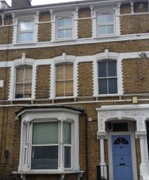 Thumbnail 2 bed maisonette for sale in Evering Road, London