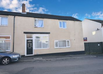 5 bed end terrace house for sale in Cobden Street, Kettering NN16