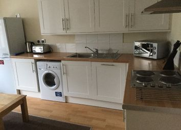 Thumbnail 3 bed flat to rent in Whitehall Crescent, City Centre, Dundee