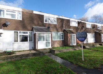 Thumbnail 2 bedroom terraced house for sale in Austen Road, Farnborough