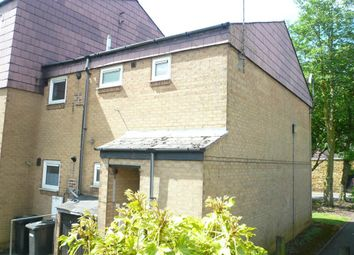 Thumbnail 1 bed flat to rent in High Street, Desborough, Kettering