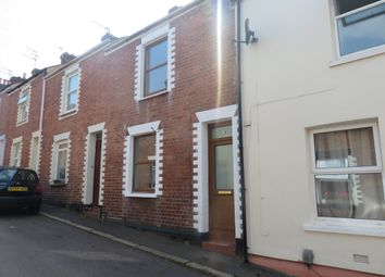 Thumbnail 2 bedroom terraced house to rent in Regent Square, Heavitree, Exeter
