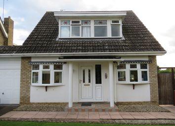 Thumbnail 3 bed detached house for sale in Lightfoot Lane, Middleton, Market Harborough