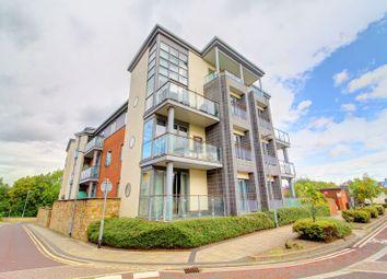 Thumbnail 1 bed flat to rent in Fletcher Road, Gateshead