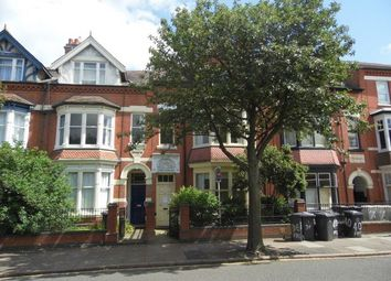 Thumbnail 1 bedroom flat for sale in 38, Fosse Road South, Leicester