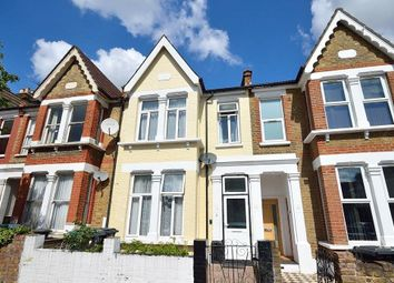 Thumbnail 4 bed terraced house for sale in Coleraine Road, Haringey