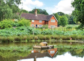 Thumbnail 4 bed country house to rent in Knole, Sevenoaks, Kent