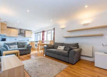 Thumbnail 2 bedroom flat for sale in St Anns Hill, Wandsworth, London