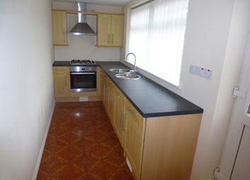 Thumbnail 3 bed semi-detached house to rent in Peebles Avenue, Hartlepool
